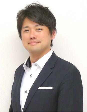 株式会社びりかん 代表取締役 信國 大輔